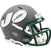 Riddell New York Jets AMP Speed Mini Football Helmet