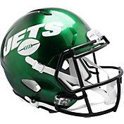 Riddell New York Jets Speed Replica Football Helmet
