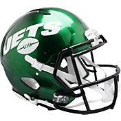 Riddell New York Jets Speed Authentic Football Helmet