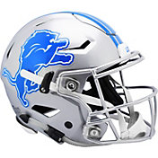 Riddell Detroit Lions Speed Flex Authentic Football Helmet