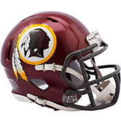 Riddell Washington Redskins Speed Mini Classic Football Helmet