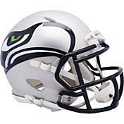 Riddell Seattle Seahawks AMP Speed Mini Football Helmet