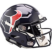 Riddell Houston Texans Speed Flex Authentic Football Helmet