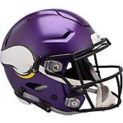 Riddell Minnesota Vikings Speed Flex Authentic Football Helmet