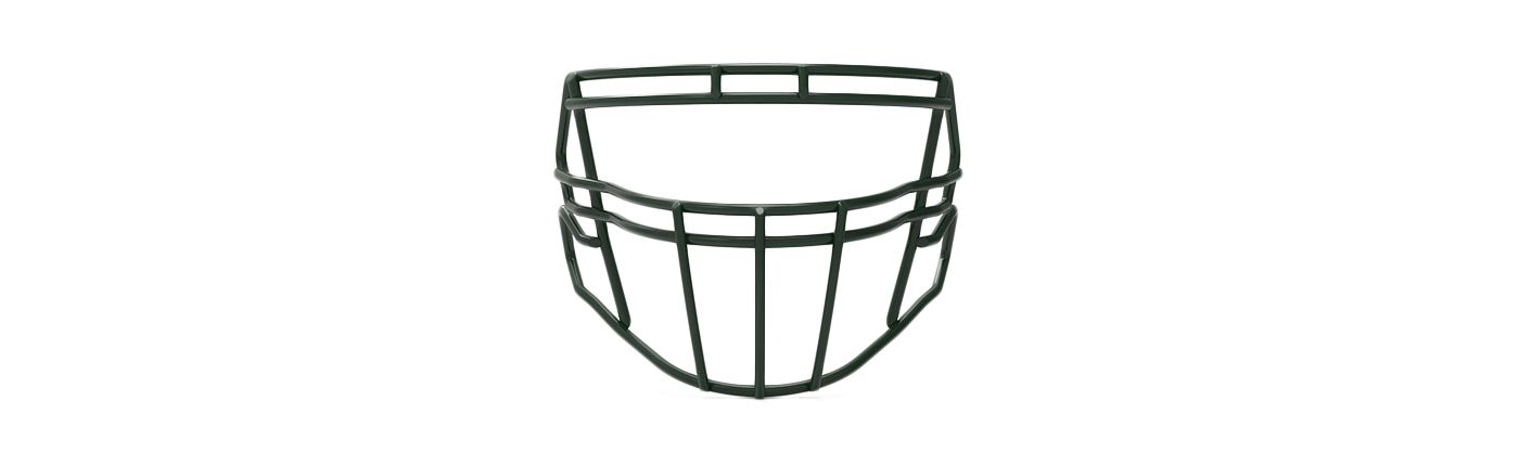 Riddell S2BDC-HS4 Football Facemask