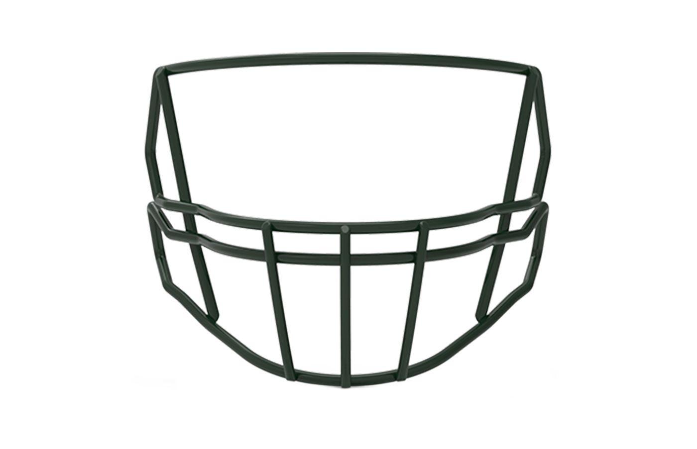 Riddell S2B-HS4 Football Facemask