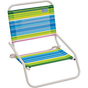 RIO 1-Position Beach Chair