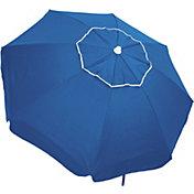 RIO 6.5' Beach Umbrella with Integrated Sand Anchor