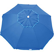 RIO 6.5' Beach Umbrella with Integrated Sand Anchor