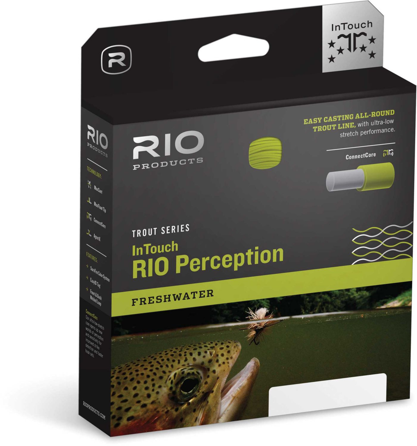 Rio InTouch Perception Fishing Line