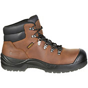 Rocky Men's Worksmart 5'' Waterproof Composite Toe Work Boots