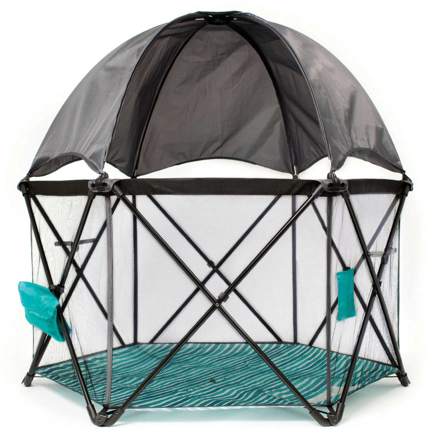 Baby Delight Go With Me Eclipse Playard with Canopy
