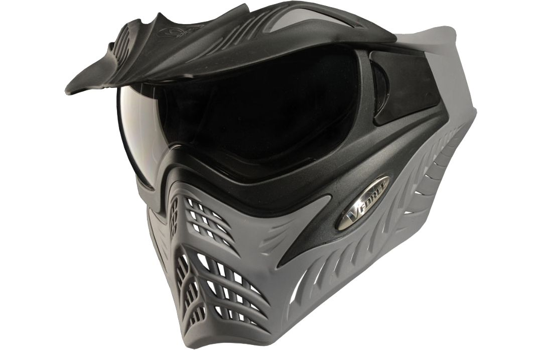 Vforce Grill Paintball Mask Field Stream