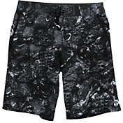 Scales Gear Men's First Mates Fishing Shorts