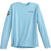 Scales Gear Men's Tuna Slay Long Sleeve Performance Shirt