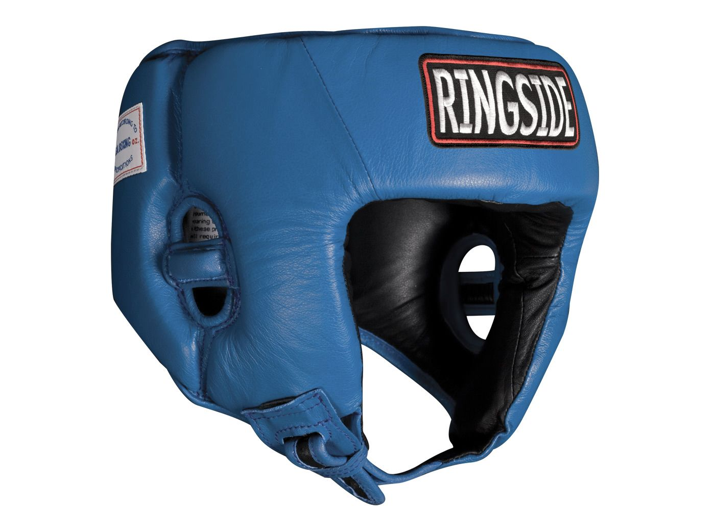 Ringside Competition Open Face Headgear