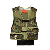 Blocker Outdoors Shield Series Torched Turkey Vest