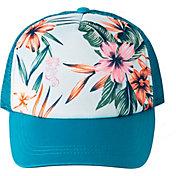 Roxy Girl's Ocean Town Trucker Hat