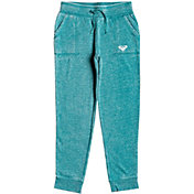 Roxy Girls' Happy Spirit B Joggers
