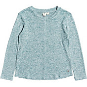 Roxy Girls' Imaginary Day Long Sleeve Top