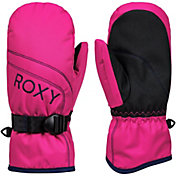 Roxy Girls' Jetty Snowboard/ Ski Mittens