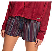 Roxy Women's Oceanside Beach Shorts