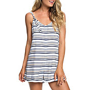 Roxy Women's Cutty Heart Strappy Cover Up Romper