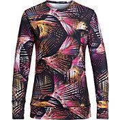 Roxy Women's Daybreak Technical Baselayer Long Sleeve Shirt