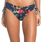 Roxy Women's Local Mind Full Bikini Bottoms
