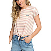 Roxy Women's Magical Sunset Short Sleeve T-Shirt
