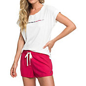 Roxy Women's New Impossible Love Shorts