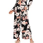 Roxy Women's New Night Avenue Pants
