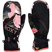 Roxy Women's Jetty Snowboard/Ski Mittens