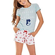 Roxy Girls' Stars Don't Shine Short Sleeve T-Shirt