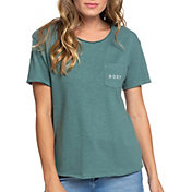Roxy Women's Star Solar Short Sleeve T-Shirt