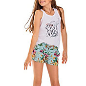 Roxy Girls' There Is Life Tank Top