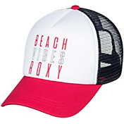 64b4c2bb589b4 Product Image · Roxy Women s Truckin Trucker Hat
