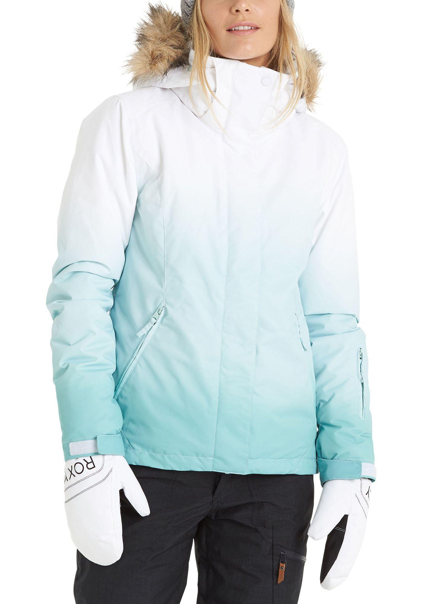 Roxy Women's Jet Ski SE Snow Jacket