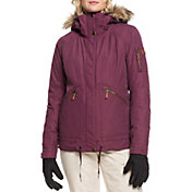 Roxy Women's Meade Snow Jacket
