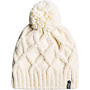 Roxy Women's Winter Pom-Pom Beanie