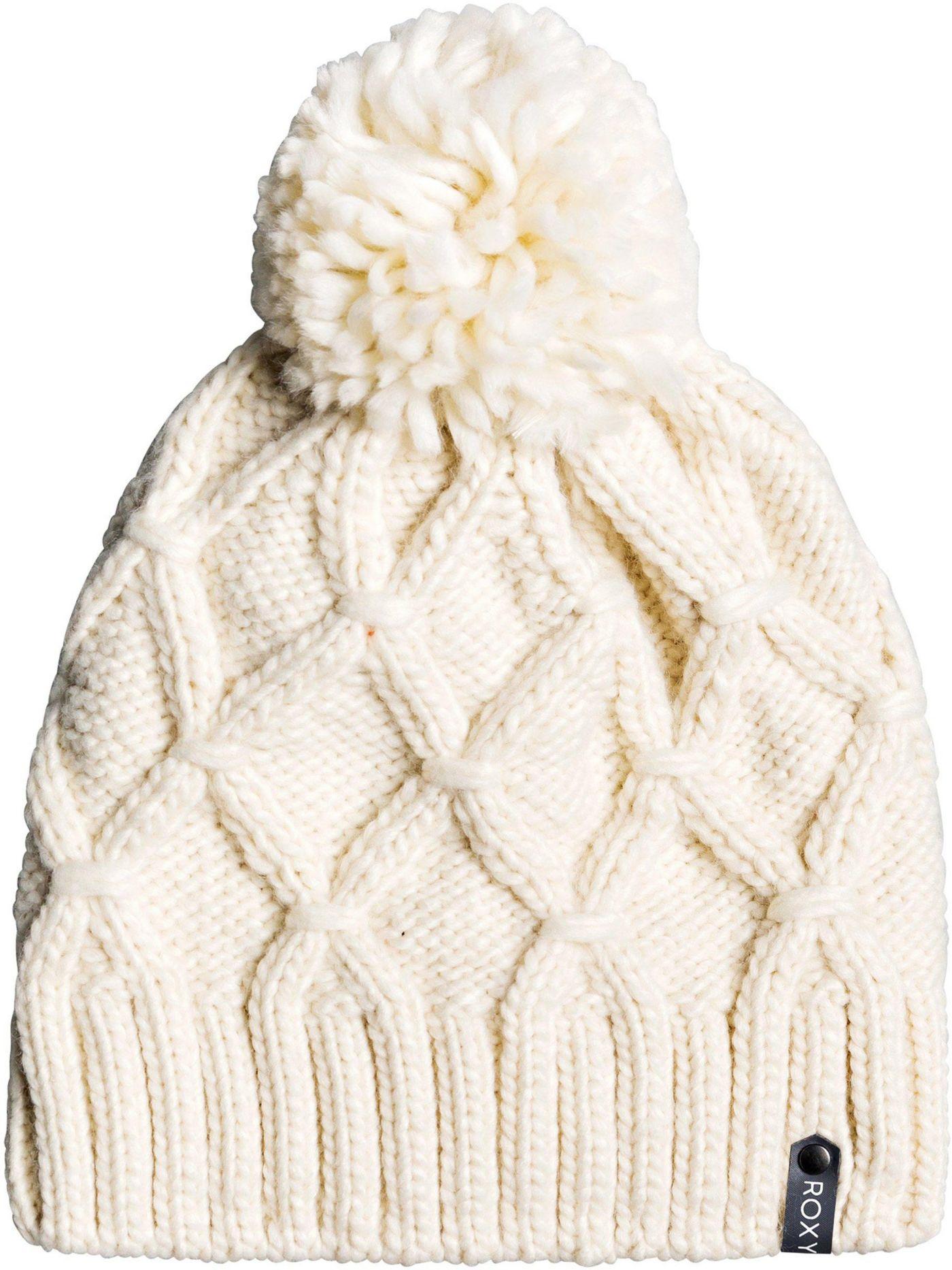 Roxy Women's Winter Pom-Pom Beanie
