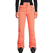 Roxy Women's Rising High High Waist Snow Pants