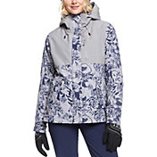 Roxy Women's Jetty 3-in-1 Snow Jacket