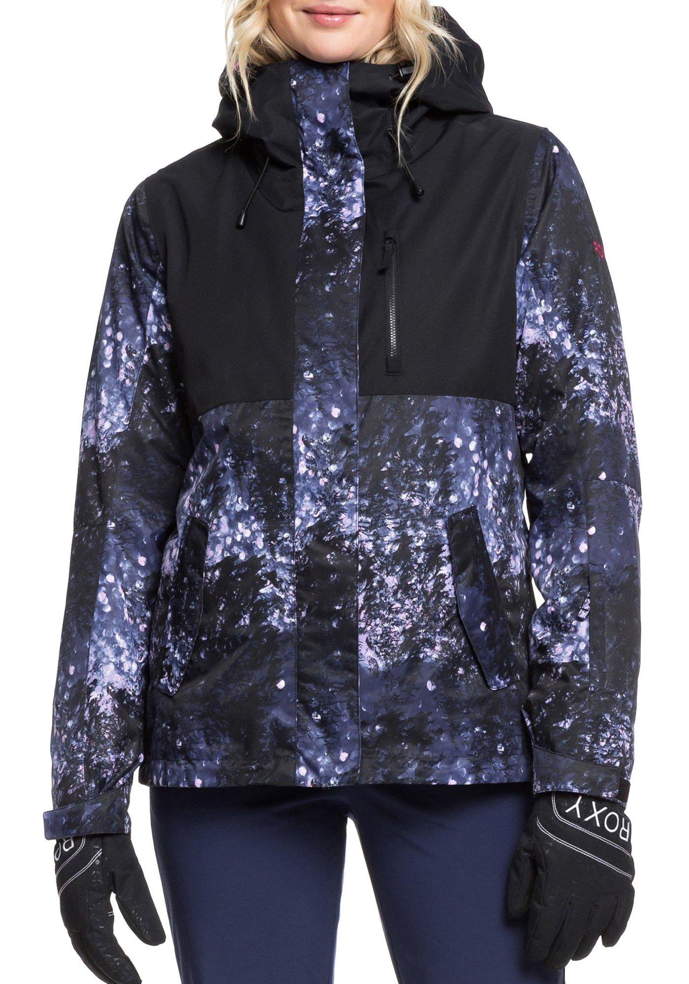 Roxy Women's Jetty 3-in-1 Snow Jacket