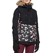 Roxy Women's Shelter Snow Jacket