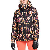 Roxy Women's Torah Bright Jetty Snow Jacket