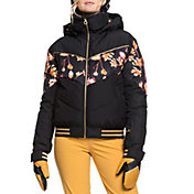 Roxy Women's Torah Bright Summit Snow Jacket