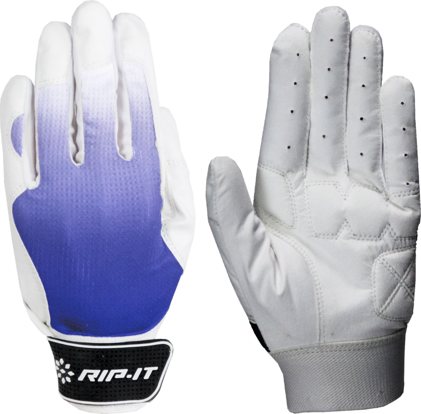 RIP-IT Blister Control Fastpitch Batting Gloves