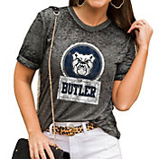 Gameday Couture Women's Butler Bulldogs Grey Boyfriend T-Shirt