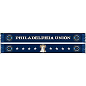 Ruffneck Scarves Philadelphia Union Liberty Bell Scarf